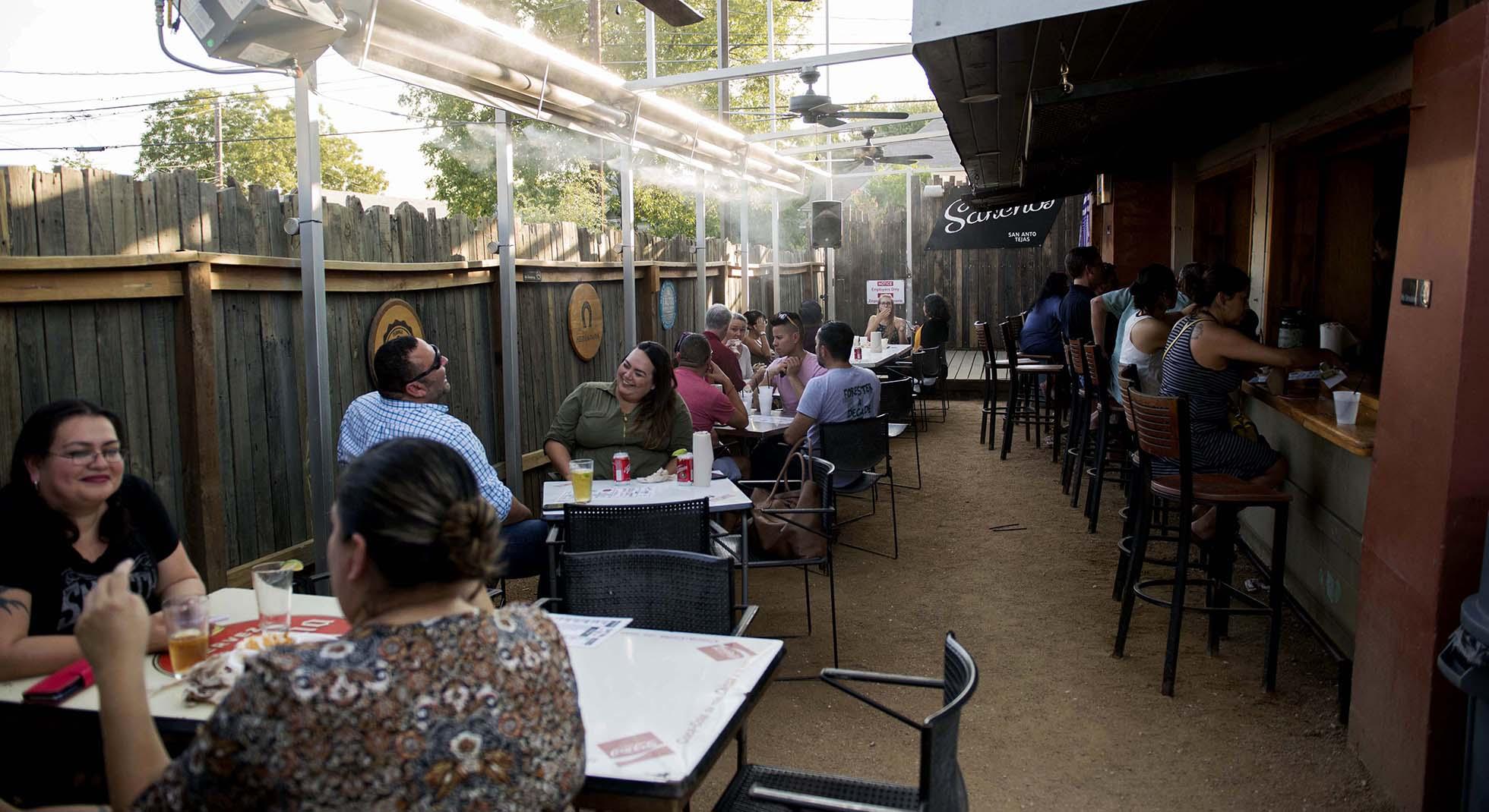 Sanchos 628 Jackson St San Antonio, TX Bars - MapQuest