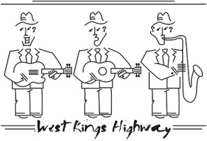 west-kings-highway-band