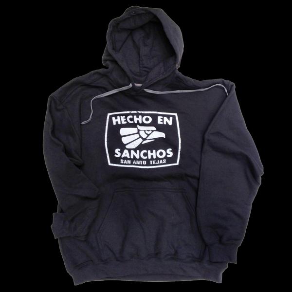 sanchos hoodie