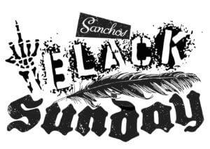 Black Sunday Punk Night
