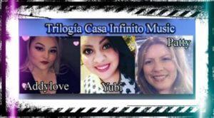 Trilogia[-Casa-Infinito-Music