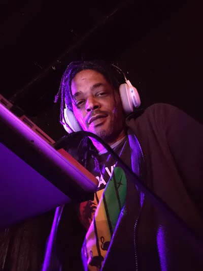 DJ Feeder