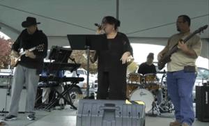 Hodge Podge Blues Band