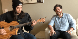 acoustic duo experience