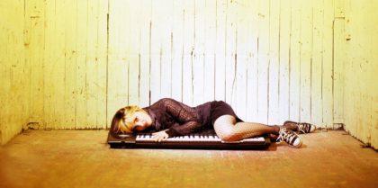 Paula Maya Brazilian Music