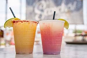 Sanchos Award Winning Margaritas