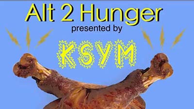 alternative to hunger