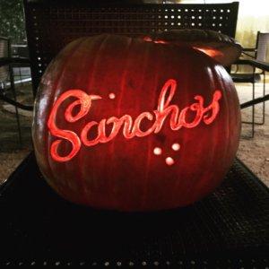 Sanchos Pumpkin